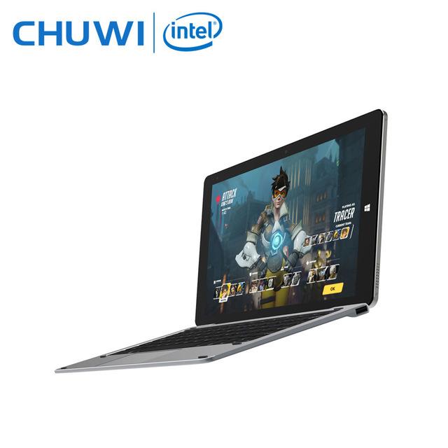 Chuwi Hi10 Pro desde España por 134€