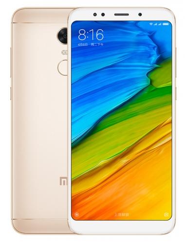 Redmi 5 Plus pantalla 18:9 solo 127€