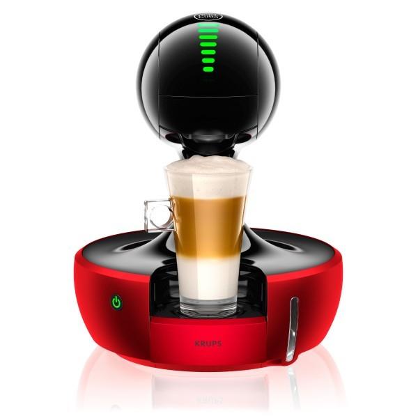 Selecciona tu cafetera Drop y añade 4 cajas.