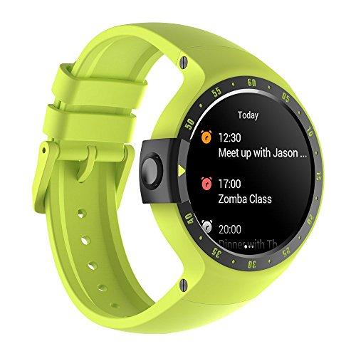 Ticwatch S (Aurora)