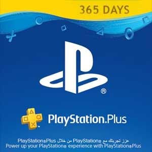 [AlCampo]: 365 días PlayStation Plus SONY