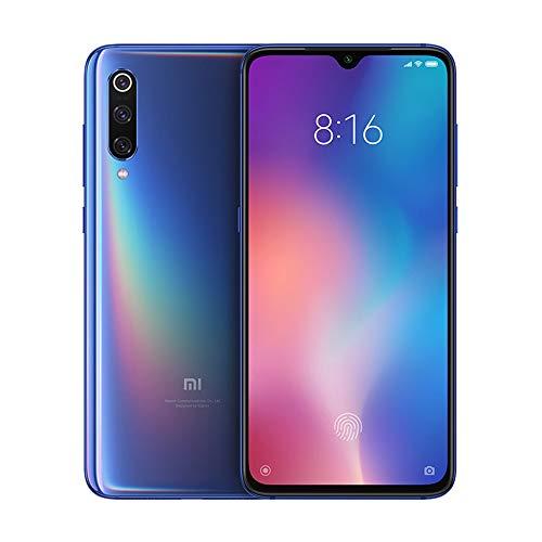 Xiaomi mi9 a 390€ desde España y gestionado por Amazon