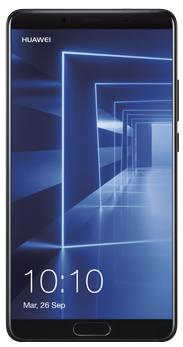Huawei Mate 10 negro Km0