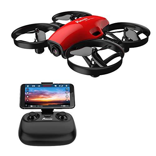 Dron Potensic cámara HD solo 13.4€