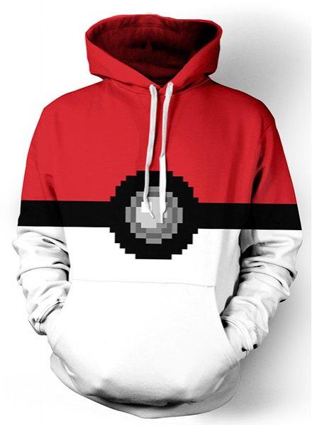 Sudadera Pokémon
