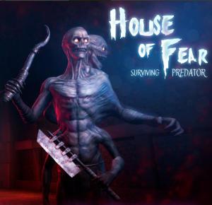 House of Fear, esto va de terror (Android)