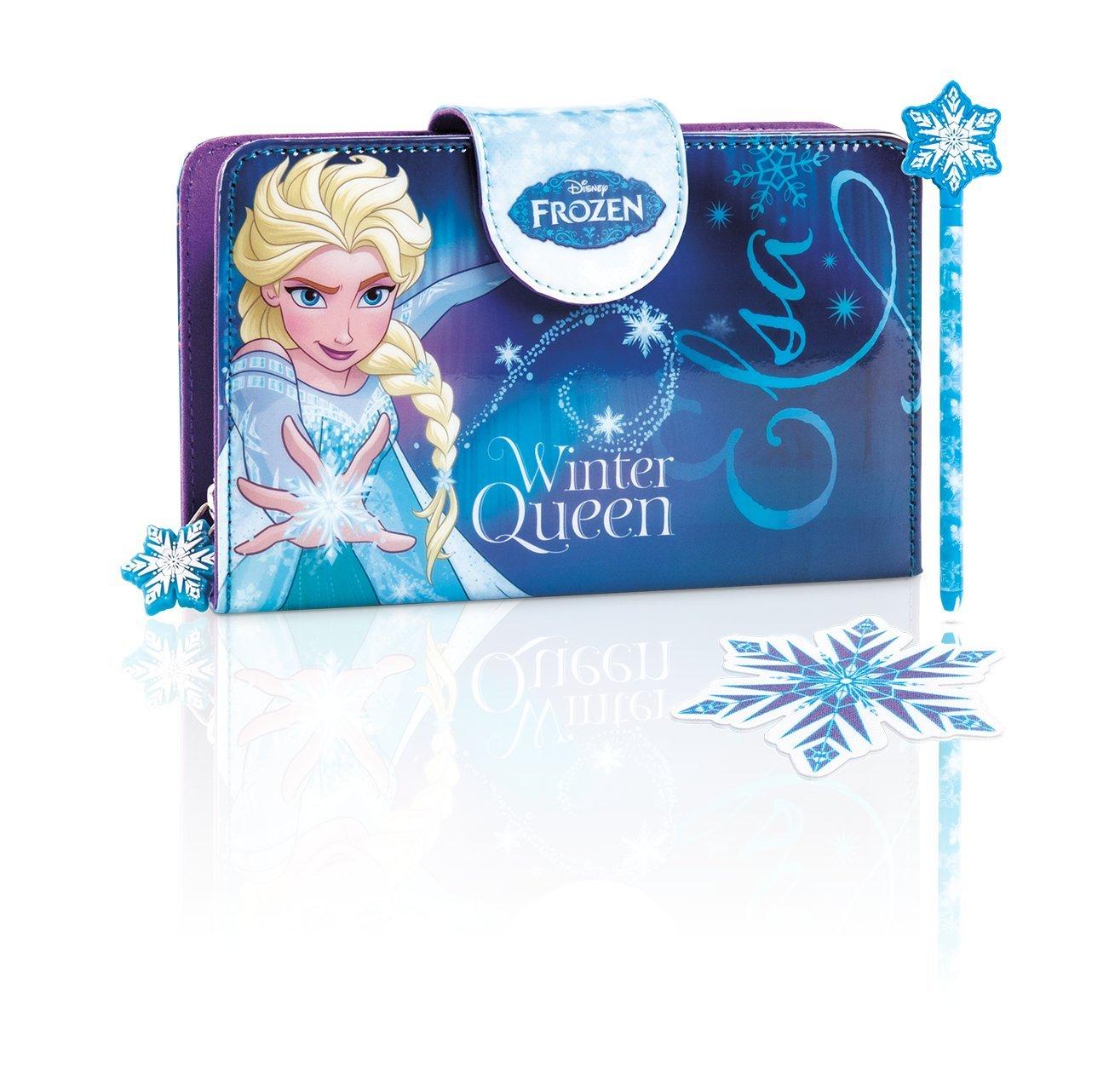Funda Frozen Starter Kit (Nintendo 3DS, 3DS XL y New 3DS) PLUS