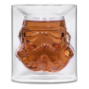 2 Vasos cristal soldado Stormt