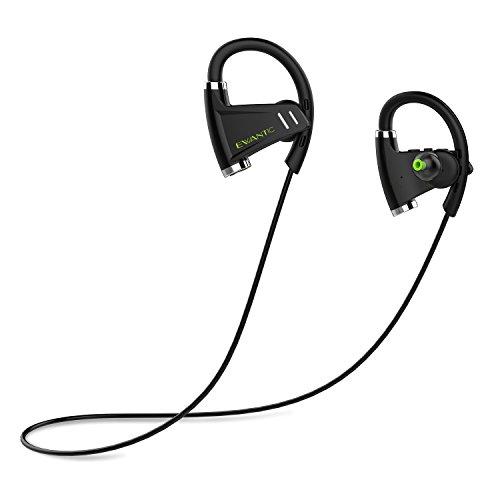 Auriculares Bluetooth CSR y AptX solo 9.9€