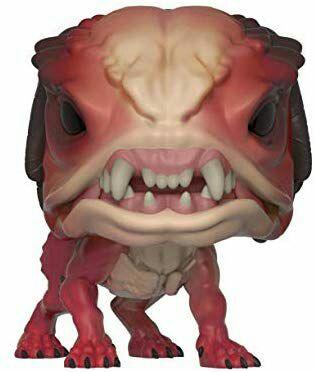 El primo de Figura Funko Pop Predator Dog Predator Chs EXCLUSIVO