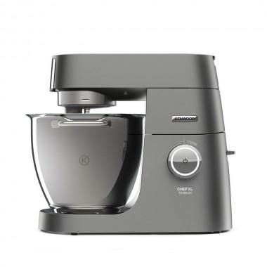 Robot de cocina KENWOOD KVL8320S Chef XL 6.7 Litros, 1700W