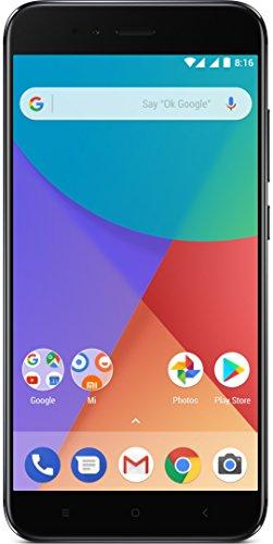 Xiaomi MiA1 Android Puro solo 182€