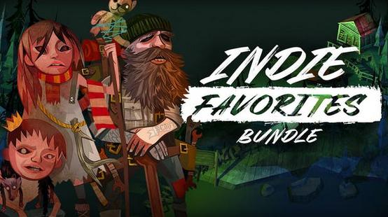 Bundle  Indie - Fanatical