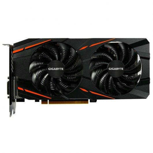 PRECIO MINIMO HISTORICO- Gigabyte Radeon RX 570 Gaming 8G MI 8GB GDDR5