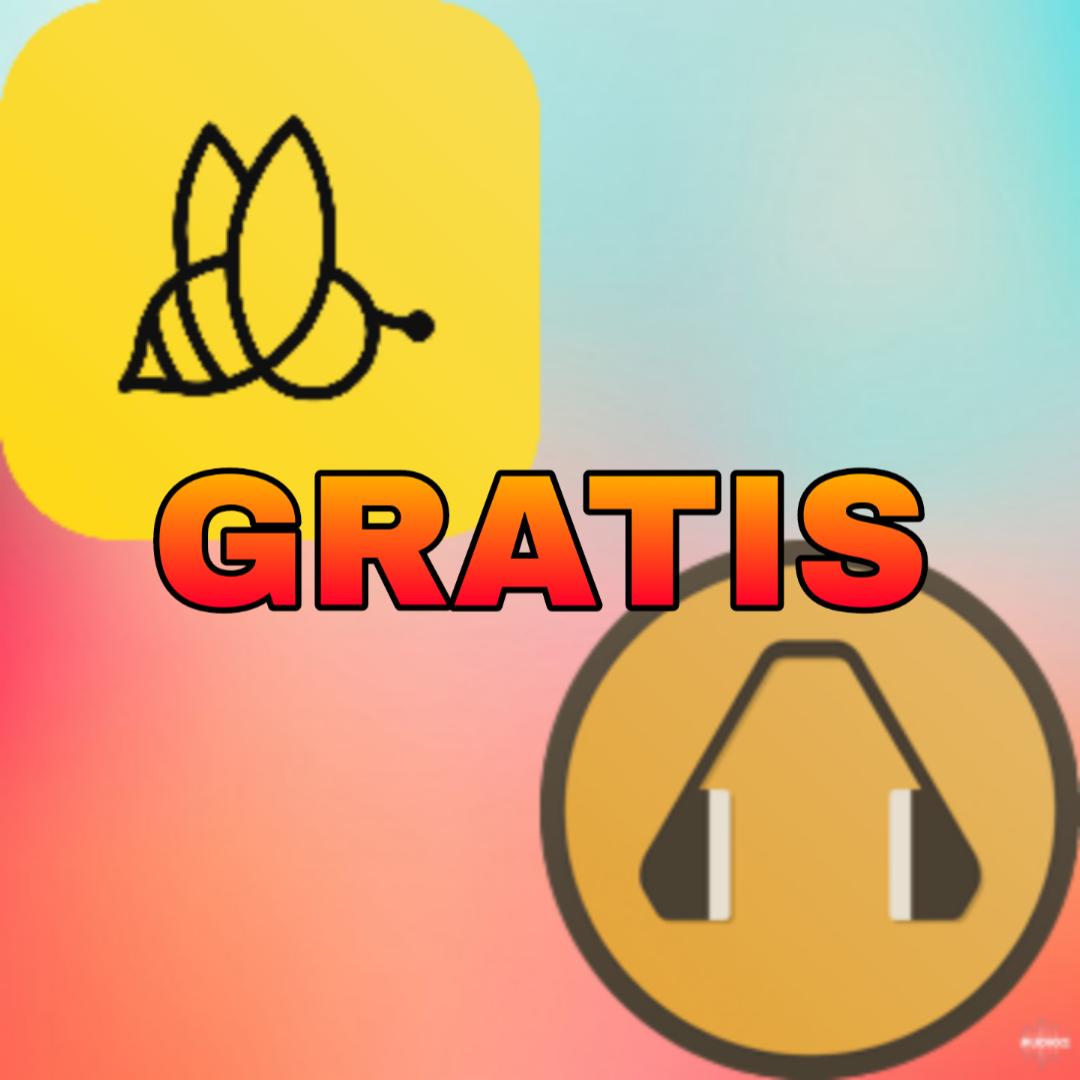 GRATIS: Tuneskit DRM Audio Converter & BeeCut VIP