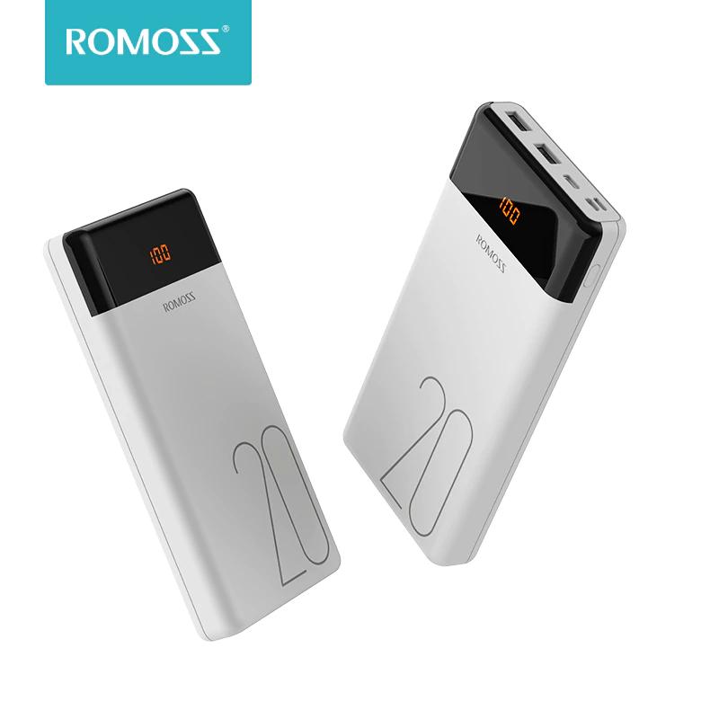 Cargador Portátil Dual USB de 20.000 mAh con buena rebaja!