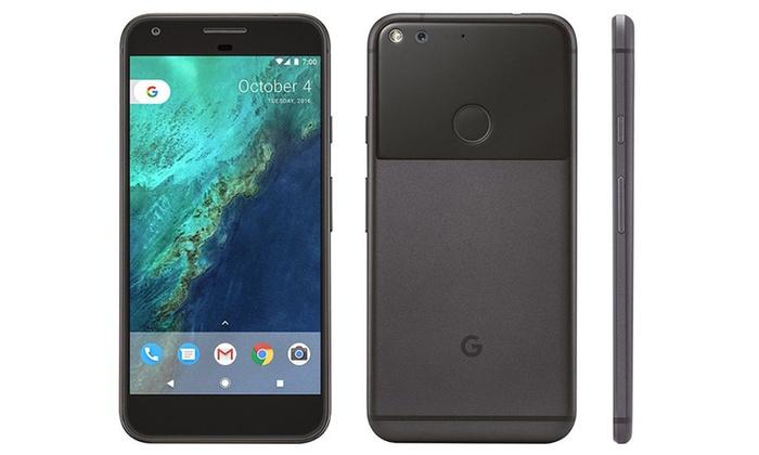 """Google Pixel XL 32Gb (5,5"""")"""