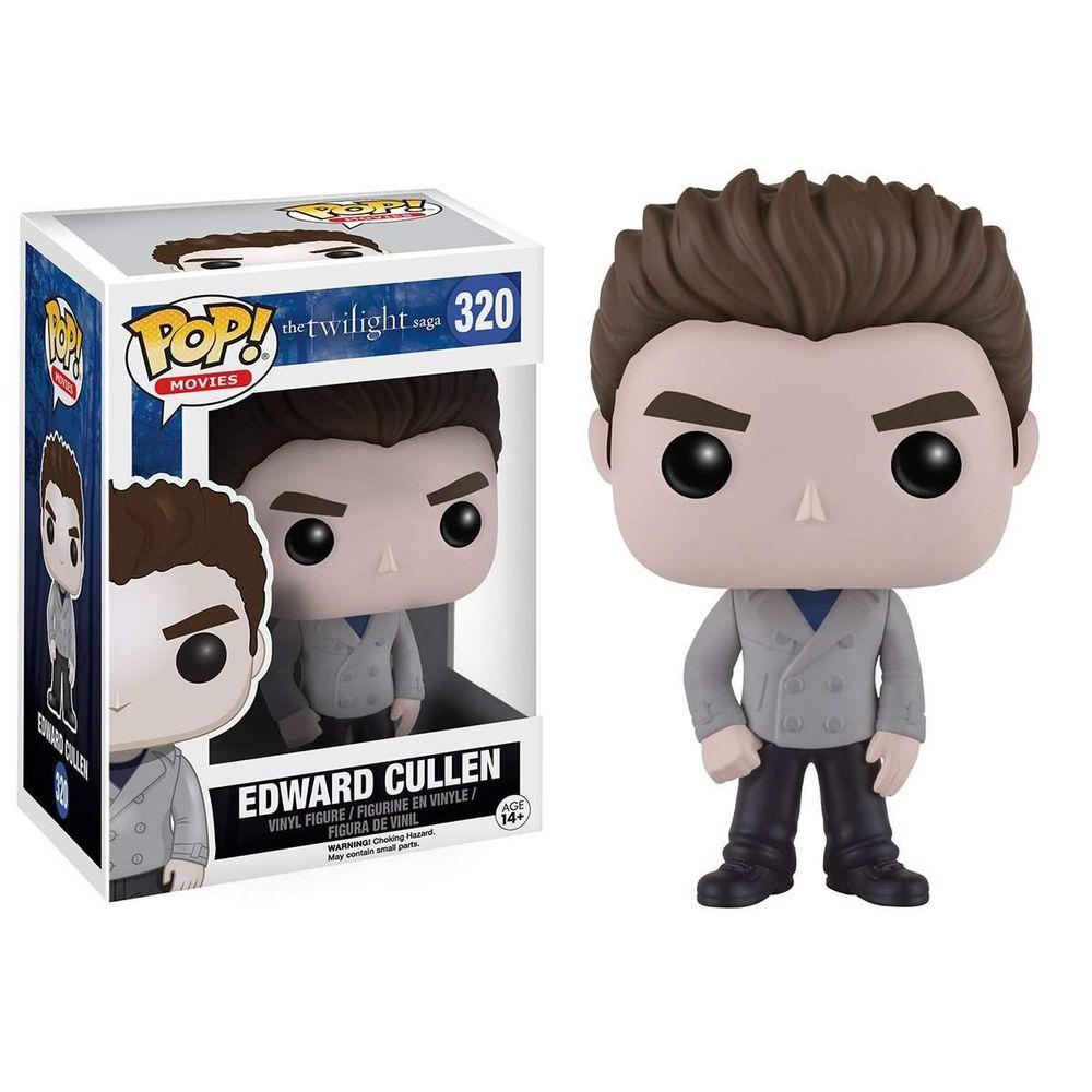 Funko Pop Edward Cullen (Twilight) por 6,64€