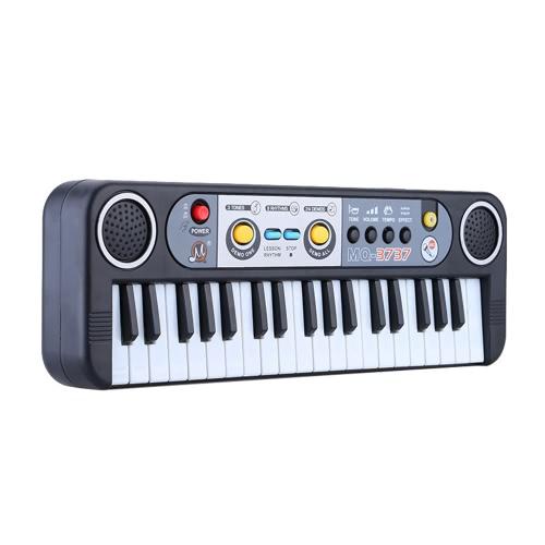 Piano electrónico de 37 teclas - Para niños