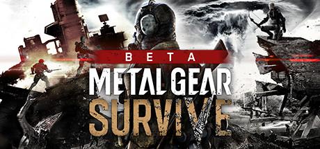 PC: BETA DE METAL GEAR SURVIVE (GRATIS)