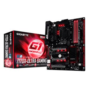 GIGABYTE GA-Z170X-ULTRA GAMING LGA1151 ATX - REACONDICIONADO