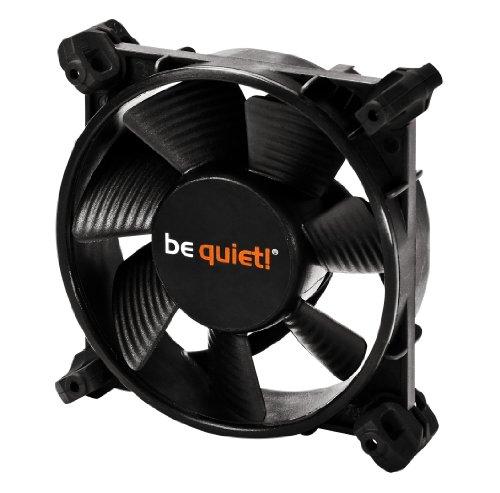 Ventilador BE QUIET 2000 RPM, 26 CFM, 14.5 dB