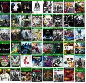 Hasta un 85% en juegos Xbox, Xbox 360, Windows (Microsoft Store)