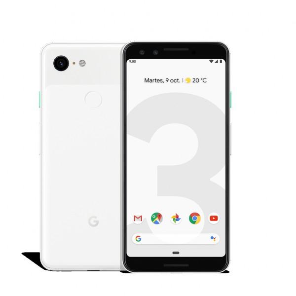 Google Pixel 3XL 64Gb -GARANTÍA, DESDE ESPAÑA-