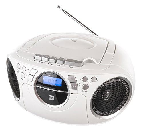"""AMAZON PRIME - Radio con CD Segunda Mano """"Estado muy bueno""""..... por menos de 10€"""