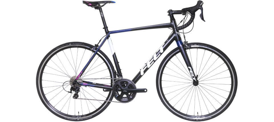 Bicicleta de carretera Felt FR30 105 (2017)