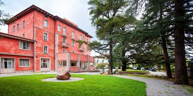 7 días en la Toscana 349€/p=hotel 4* con Spa + desayunos + vuelos