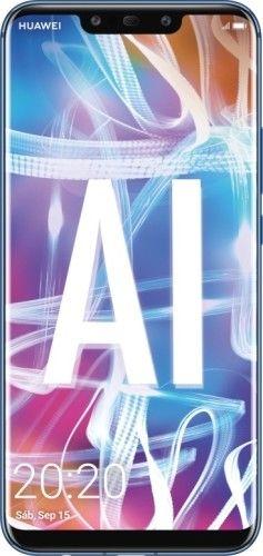 Huawei Mate 20 Lite 6.3/16cm 4GB 64GB AZUL