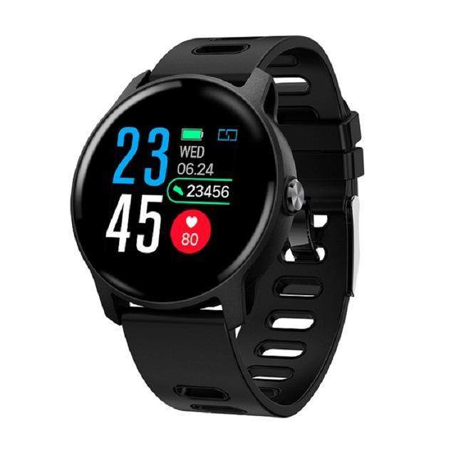 OFERTA FLASH: Smartwatch Bakeey S08