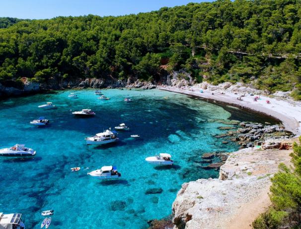 Menorca en Junio 203€/p= 7 noches en apartamento + vuelos desde Madrid
