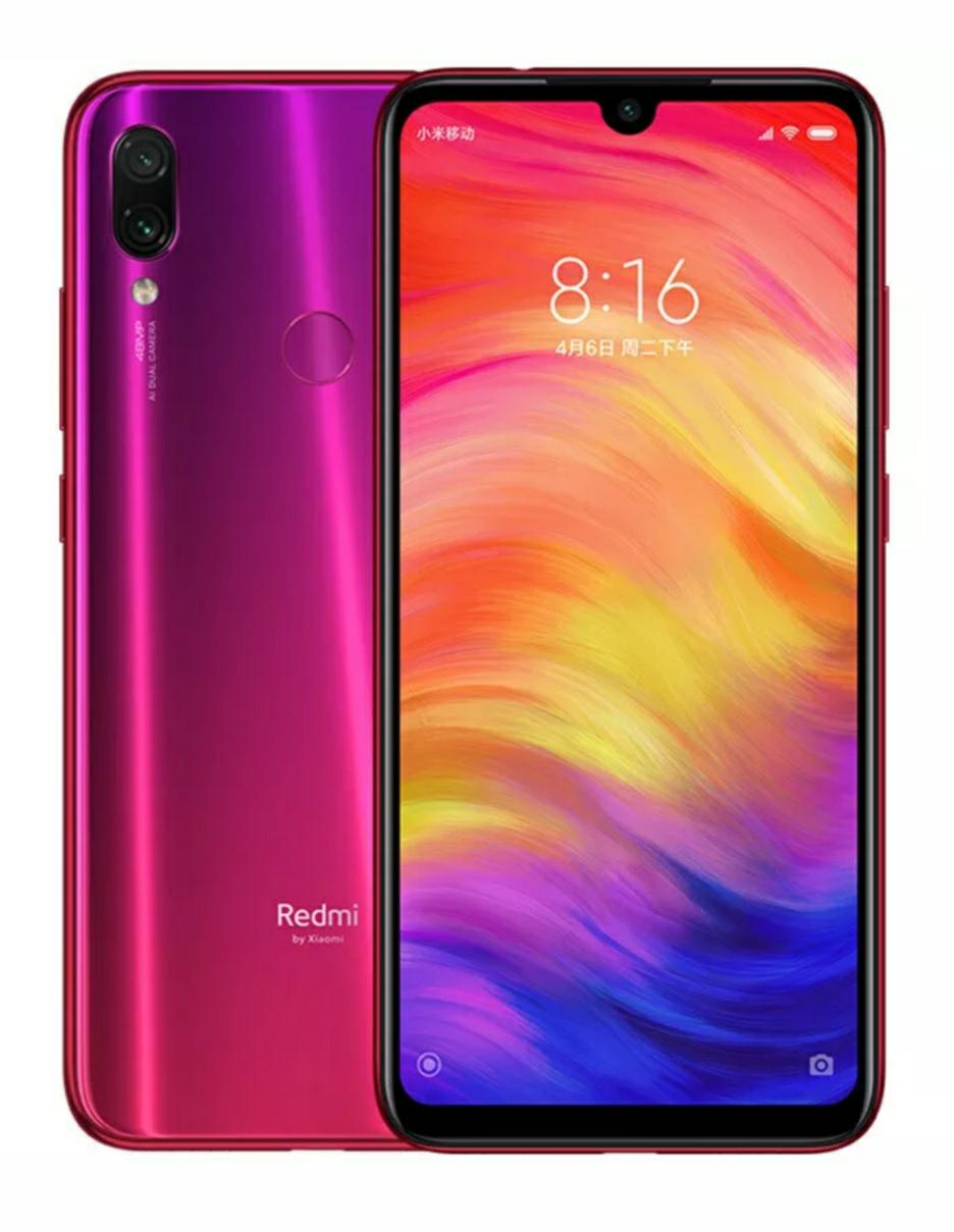 Xiaomi Redmi Note 7 4G 128GB