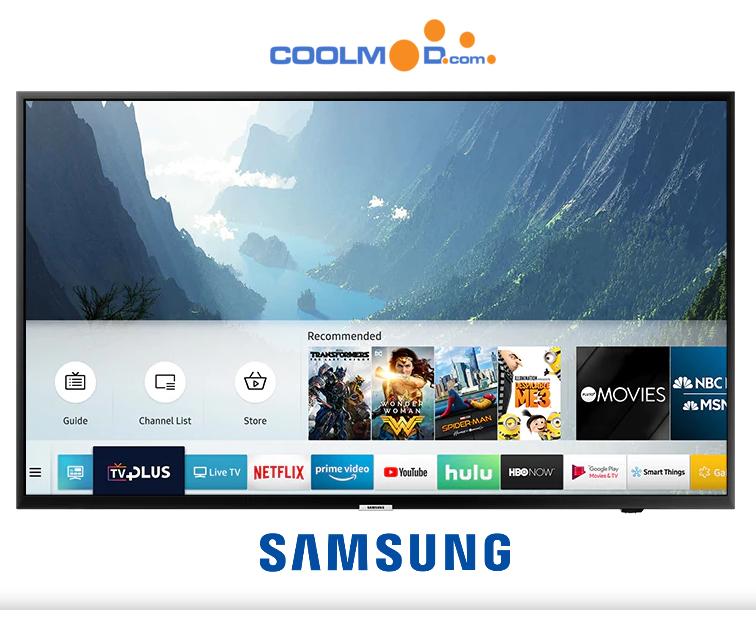 "Samsung 55NU7023 55 "" Smart TV 4K UHD PurColour HDR10+ TV Slim [Precio Mínimo]"