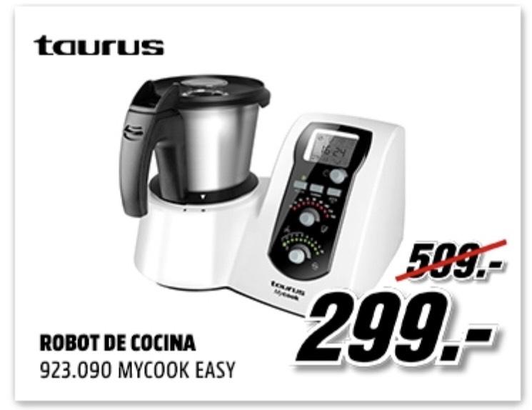 MyCook Easy de Taurus