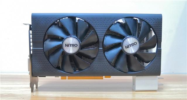 Rx 480 4gb (reacondicionada)
