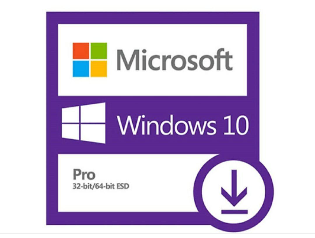 WINDOWS 10 PRO 32/64 eBay LOCURA