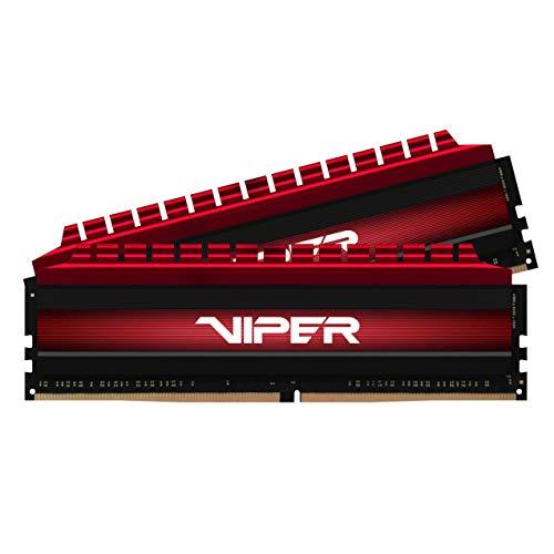 Memoria DDR4 Viper 4 16Gb (2x8GB) 3200MHz CL16