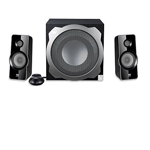 Woxter Big Bass 260 S - Altavoces 2.1 150W,