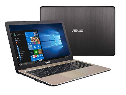 """ASUS X540UB-GQ491T - Ordenador portátil de 15.6"""" HD"""