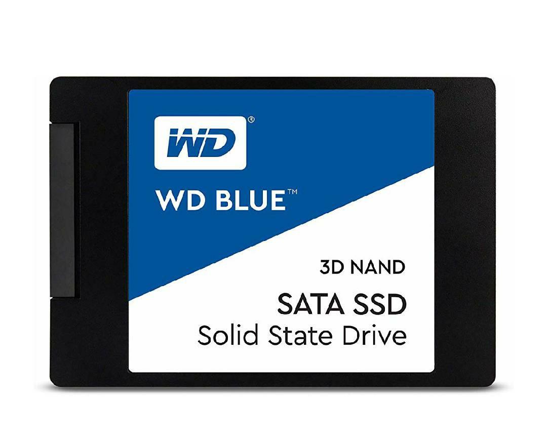 SSD 500 GB de WD a buen precio