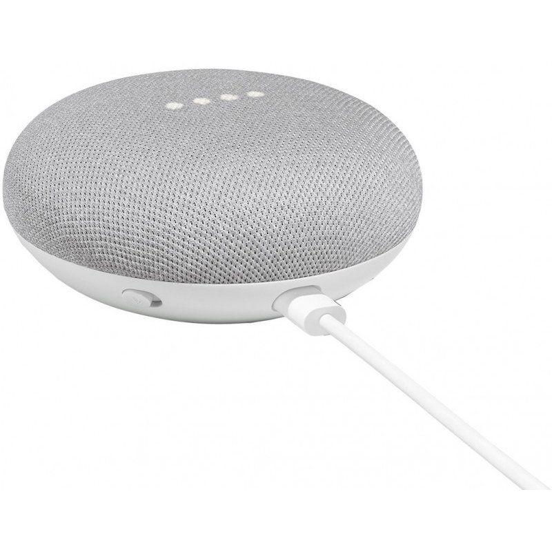 Google Home Mini a 39€ y Google Home a 95€
