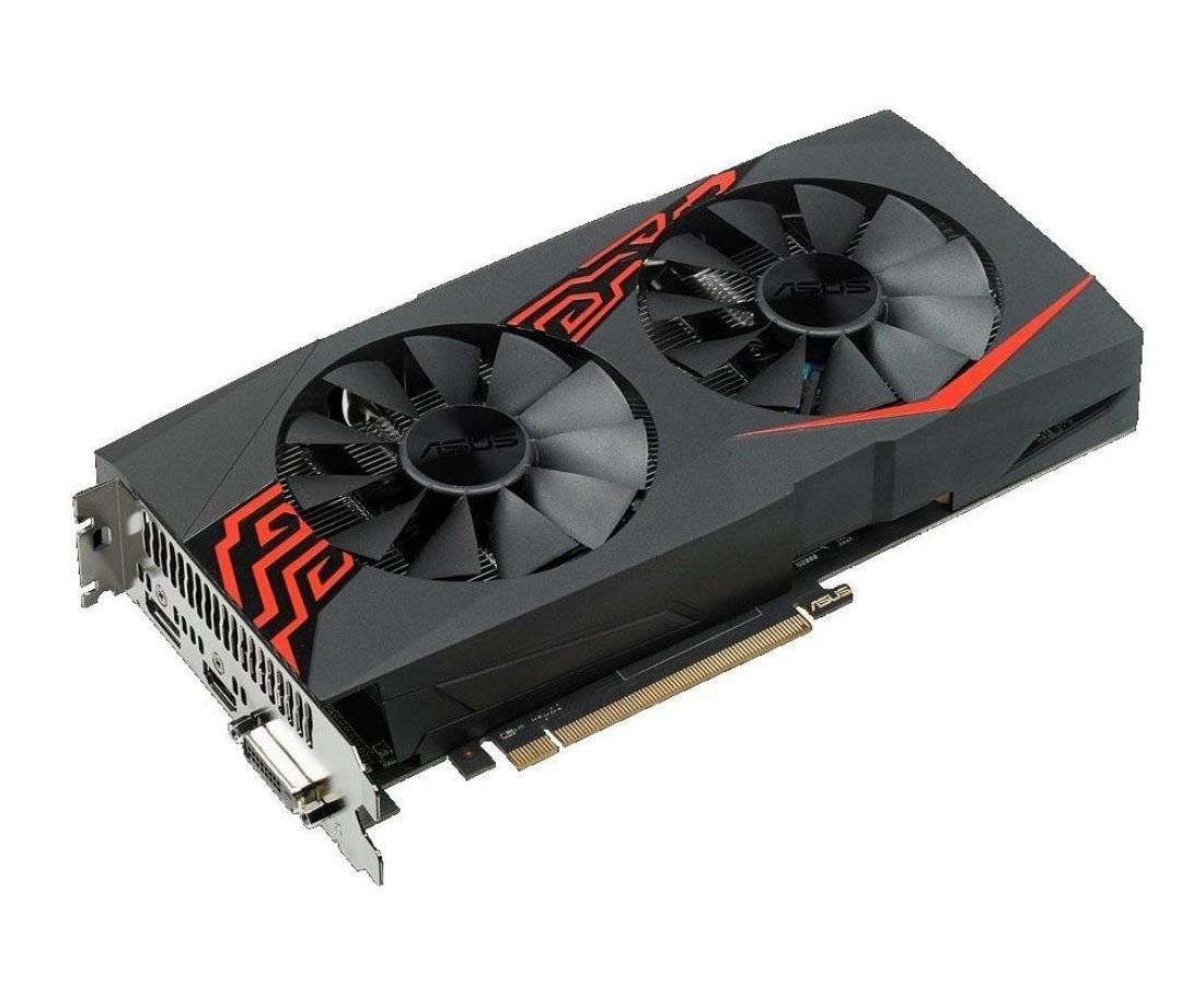 Asus Radeon RX 470 4GB GDDR5 Bulk - [ Precio Insuperable ]