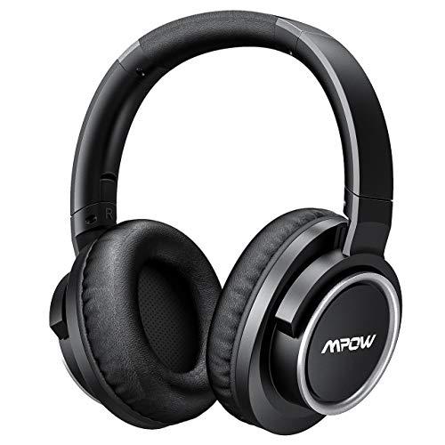 Mpow H3 - Auriculares Inalambricos con Cancelacion Ruido