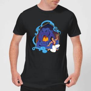 Camiseta/sudadera de la semana: Aladdin