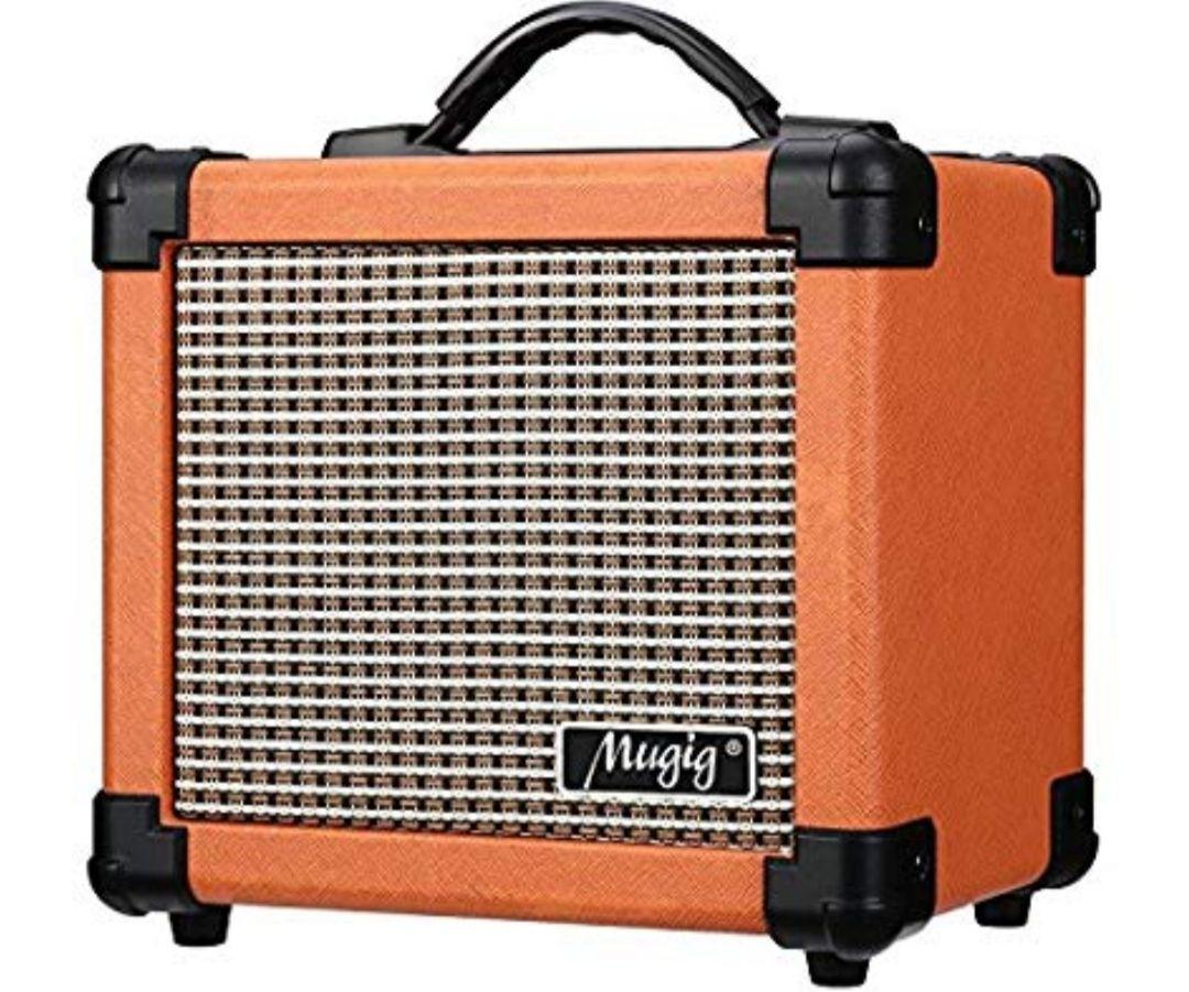 Mugig Amplificador de guitarra eléctrica 10 vatios