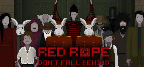 Regalo del juego Red Rope por cada compra en el Store de Indiegala.