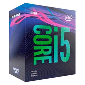 Intel Core i5-9400F Reacondicionado